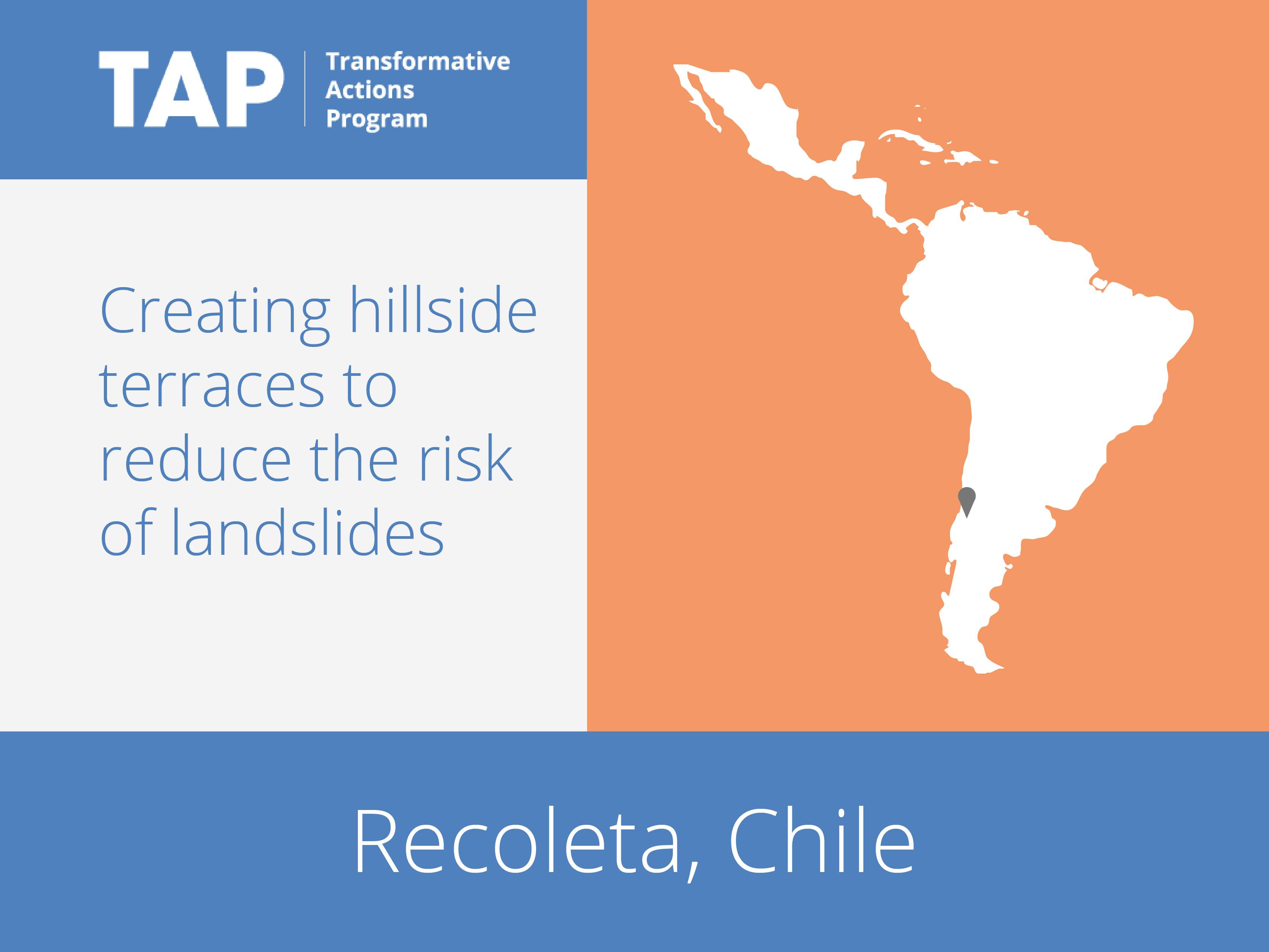 Recoleta, Chile-01